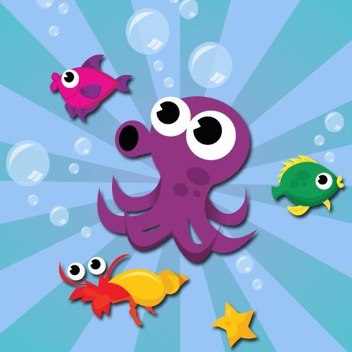 Fish Preschool Adventures HD