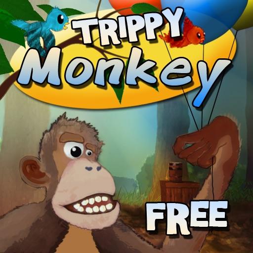 Trippy Monkey Free