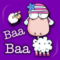 Baa Baa Counting Sheep