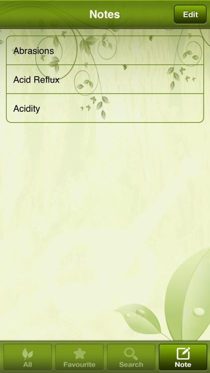 Proven Home Remedies screenshot-4