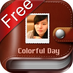 Colorful Day Free