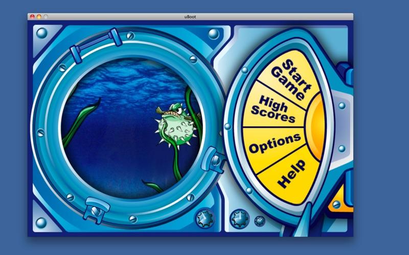 U-Boot - submarine game | App Price Drops