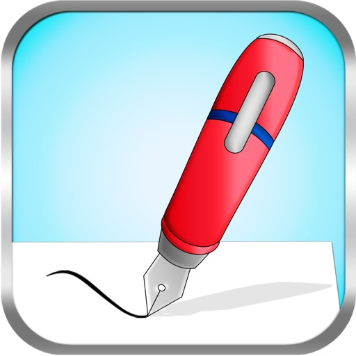 mobile Sketch icon