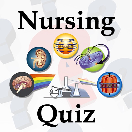 Nursing Pharmacology - Quiz