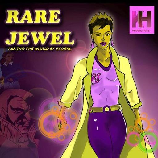 Rare Jewels
