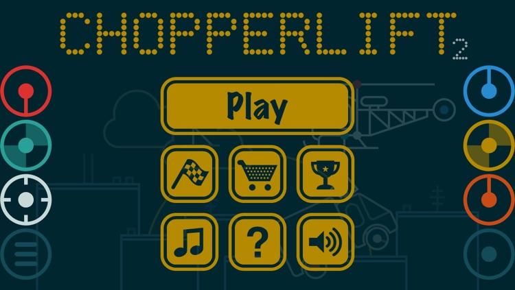 ChopperLift 2