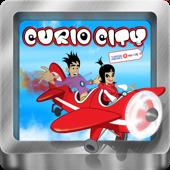 CurioCity Game