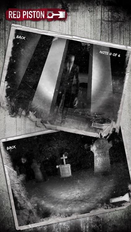 Slenderman : Lost Children screenshot-3