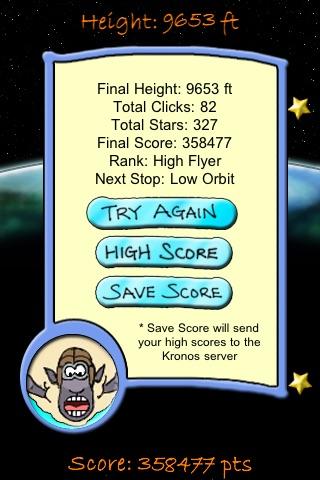 Sheep Launcher Free! screenshot-3