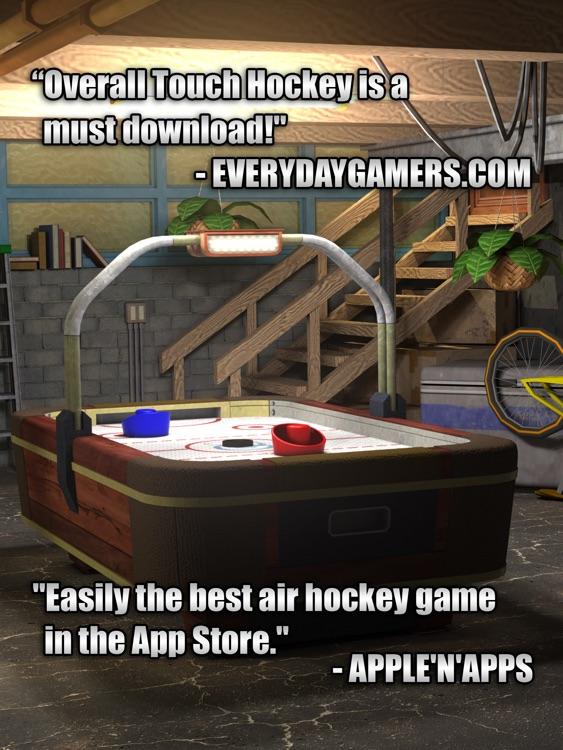 Touch Hockey 2 HD
