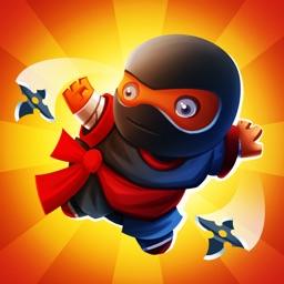 Gravity Ninja Challenge Free