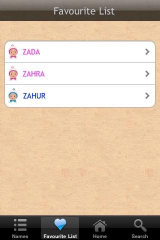 25,000 Baby Names screenshot-3
