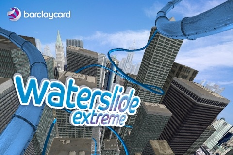 Waterslide Extreme screenshot-0