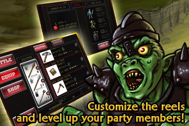 King Cashing: Slots Adventure screenshot-3
