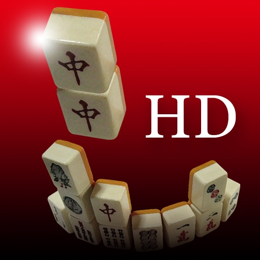 3D Drop Mahjong HD icon