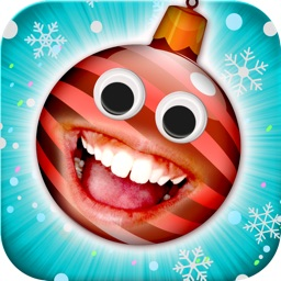 Elf Lips - Create funny christmas videos