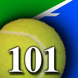 Tennis Coach 101 Lite