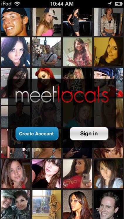 Meet Locals - Dating made fun! Date, Flirt, Chat, Friends and more.