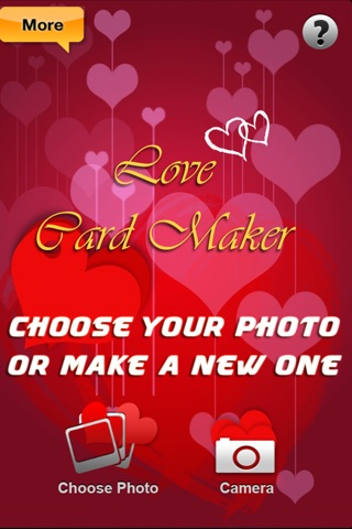 Love card maker send romantic photo ecard with best quotes and love card maker send romantic photo ecard with best quotes and greeting screenshot on ios m4hsunfo