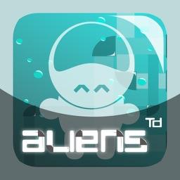 Aliens TD