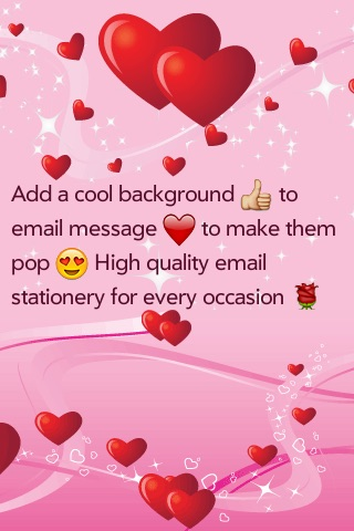Email Themes Backgrounds screenshot-3