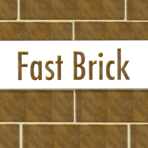 Fast Brick Calcuator