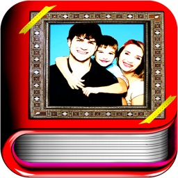Album photo frames
