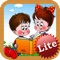 Alphabet Lite is a fun and entertaining way for your child to learn how to recognize and say their ABC's (English letters and sounds)