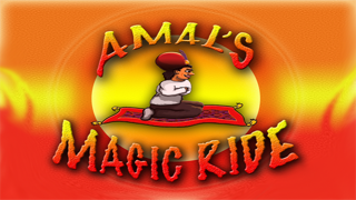 Magic Ride : Amal's Free Flying Carpet Adventure-0