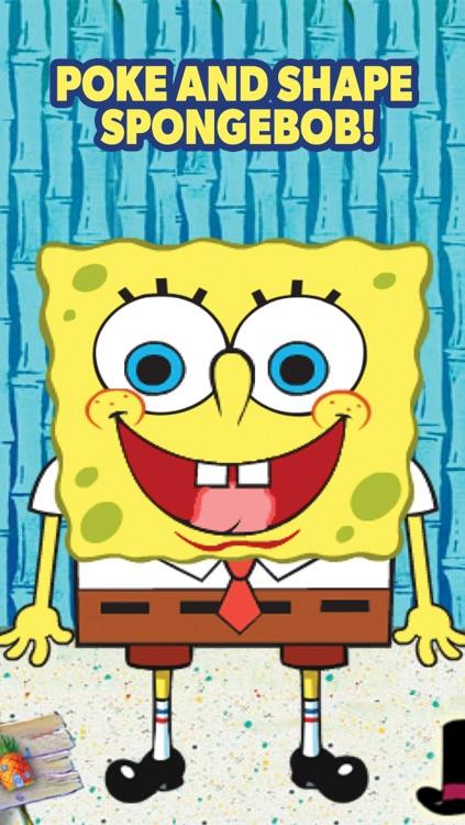 SpongeBob Tickler