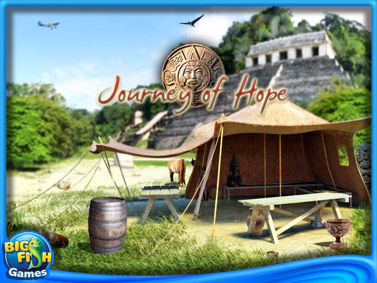 Journey of Hope HD
