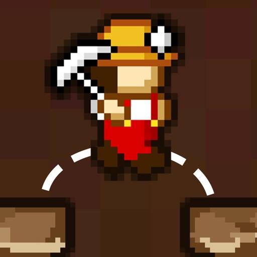 Jumpy Miner