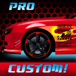 Cars.tomizer Pro - Customize Your Ride!