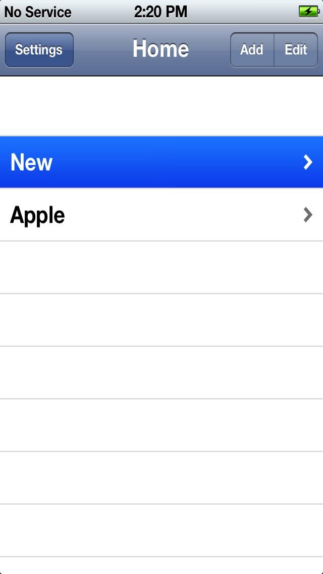Code Bank iPhone