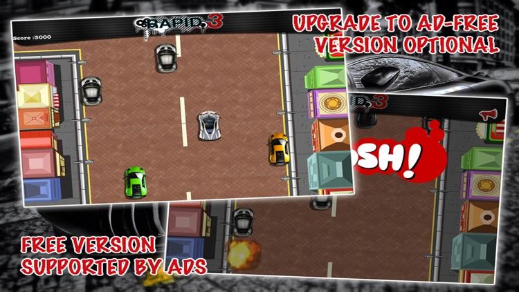 Rapid 3 Racing  – GTI Nitro Empowered screenshot-3