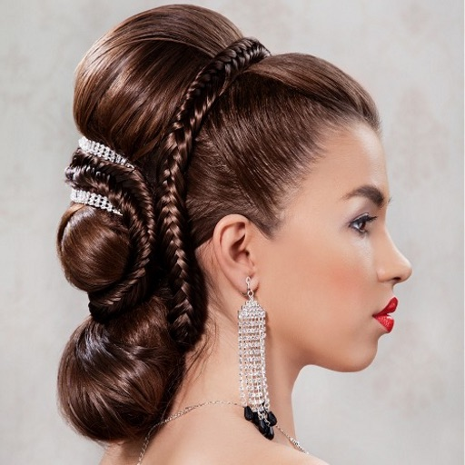 HairStyle Catalog Pro