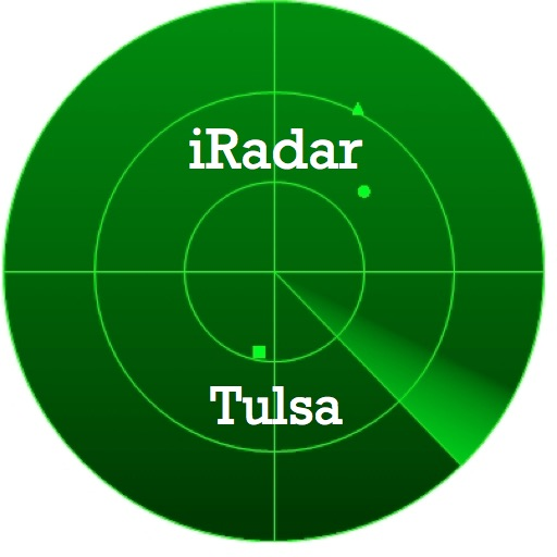 iRadar Tulsa icon
