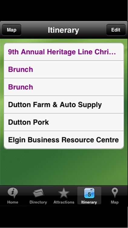 Elgin County and St. Thomas Visitor App screenshot-3