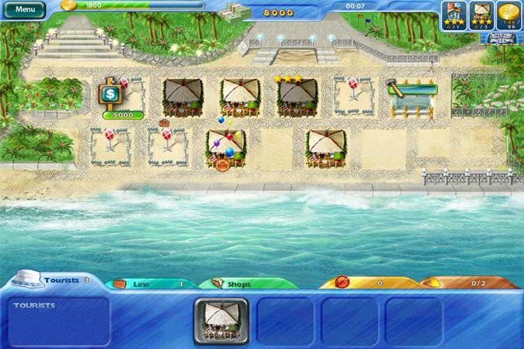 Vacation Mogul screenshot-3
