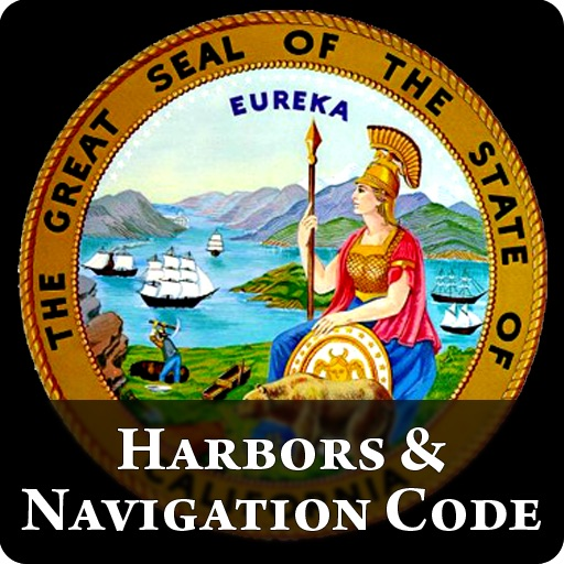 CA Harbors & Navigation Code 2012 - California Law