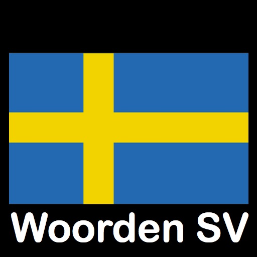 Woorden SV Swedish Course icon