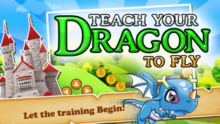 Teach Your Dragon to Fly – A Mythical Medieval Village