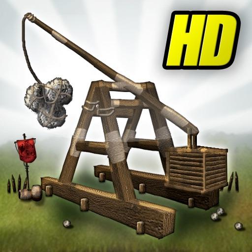 Crush the Castle HD icon