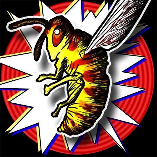 Spider:  Hornet Smash