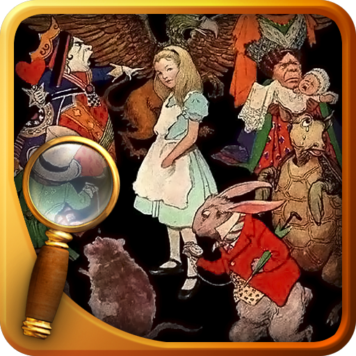 Alice in Wonderland - Extended Edition icon