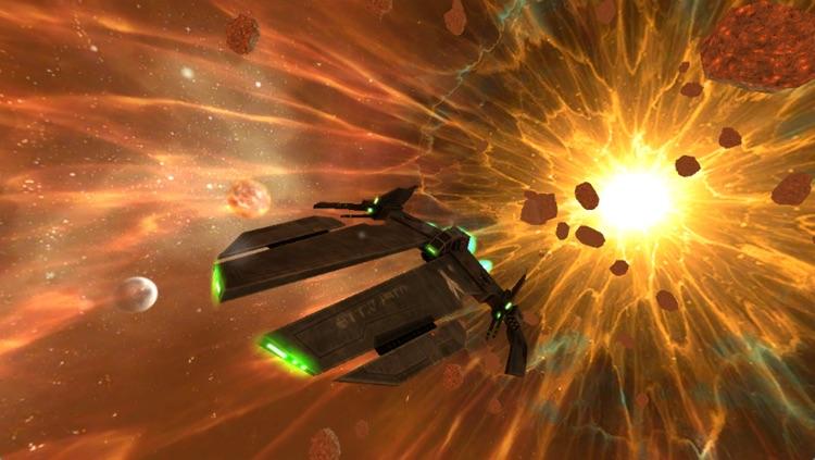 Galaxy on Fire 2™ screenshot-3