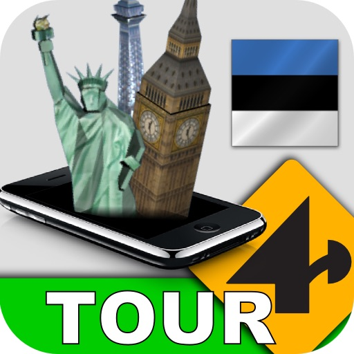 Tour4D Tallinn
