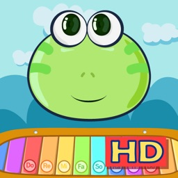 Kids Musician HD - Instruments for Kids Lite