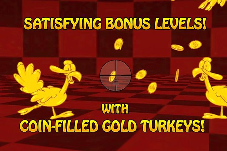 Turkey Blast: Reloaded Pro screenshot-3