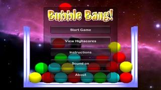 Bubble Bang Lite screenshot three